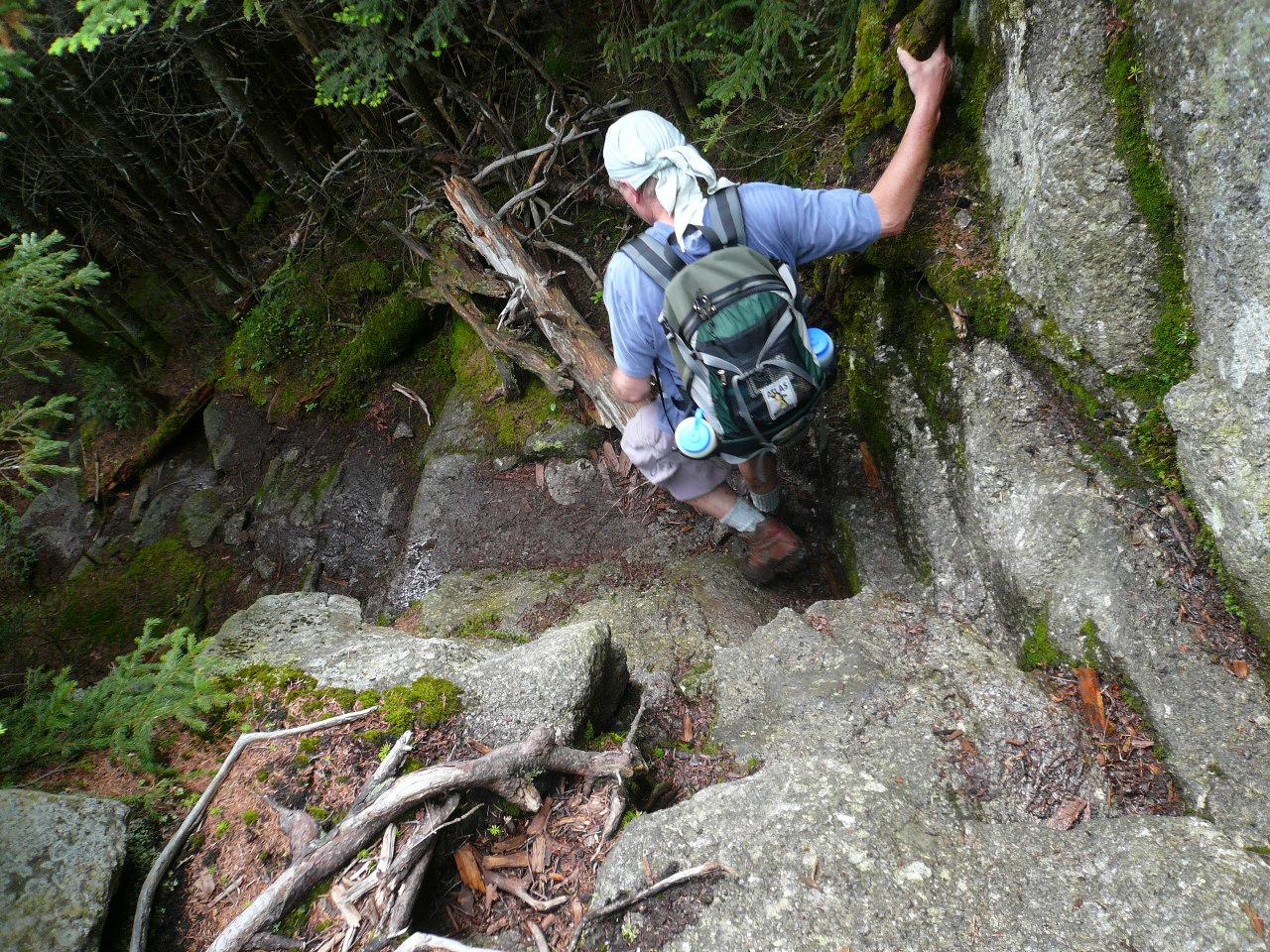 Franconia Notch Loop Hike Tom Jamrog S Weblog