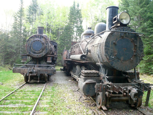 Two Engines