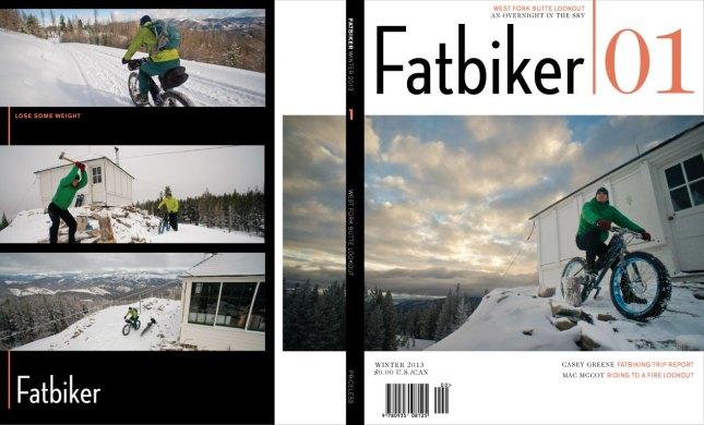 Fatbike Magazine