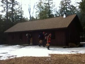 Ski Shelter