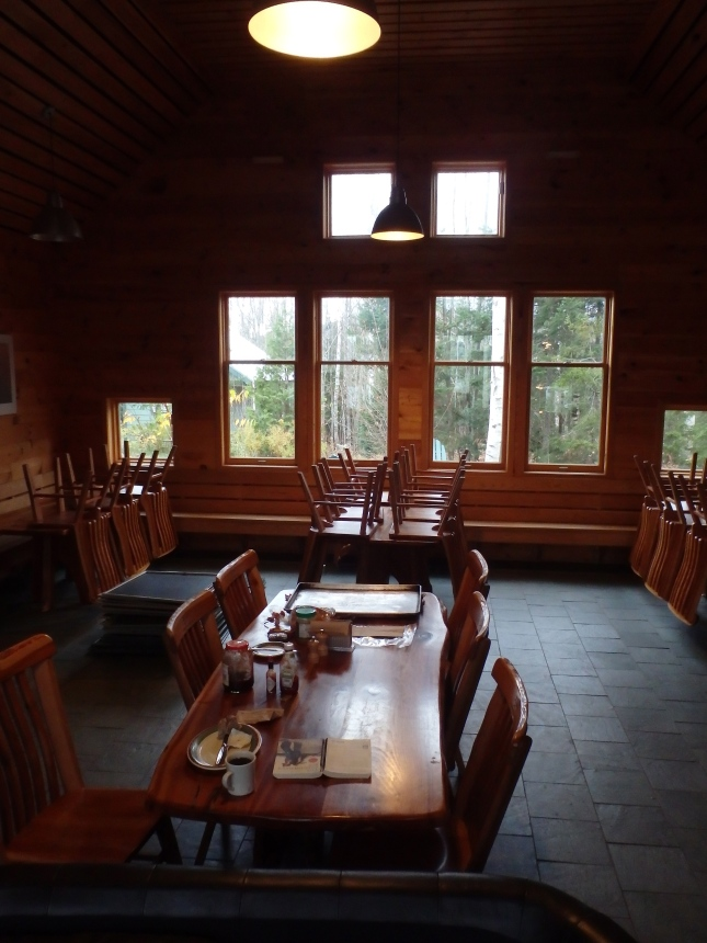 Flagstaff Dining Room