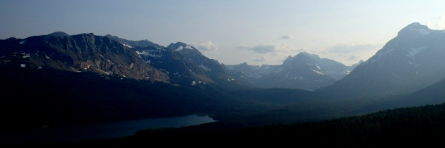 West into GNP