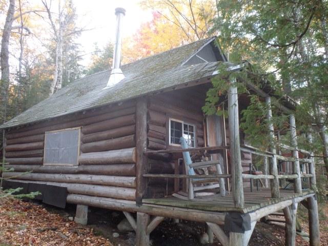 Purgatory Lodge