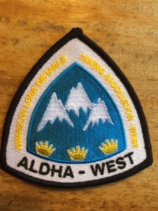 Triple Crown patch