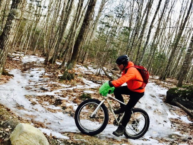 Rollins Trails/ Ragged/Snow Bowl